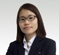 高颖欣 Cathy Gao