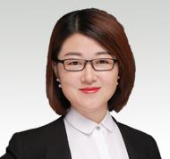 王冬竹 Vera Wang