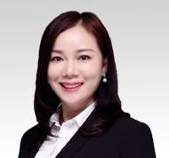刘长英 Lucy Liu
