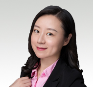 赵于兰 Sherry Zhao