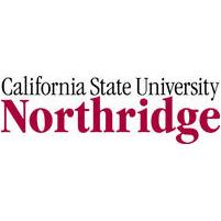加州州立大学北岭分校的校徽
